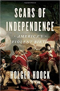 Scars of Independence Book Cover