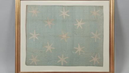 Image 091120 General George Washington Standard Flag Collection Washington Headquarters Flag 72