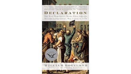 Declaration by William Hogeland