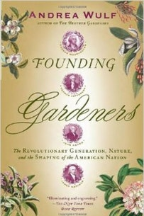 Founding Gardeners Book Cover
