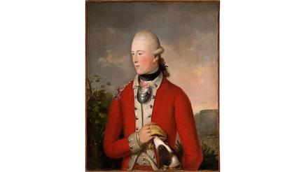 Image 111220 Collection 16x9 Transparent 55 Portrait Of Captain William Leslie