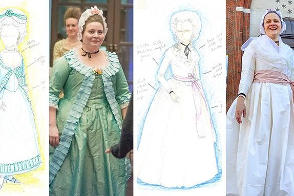 Image 121820 Hwh Fashioning Eliza Eliza 1777 1787