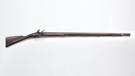 Image 091120 16x9 Thomas Palmer Philadelphia Musket Collection Palmer Philadelphia Musket