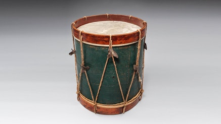 Image 091120 16x9 Revolutionary Drum Collection Drum
